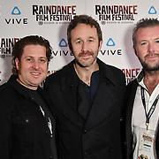 Raindance Film Festival - VR Awards, London, UK