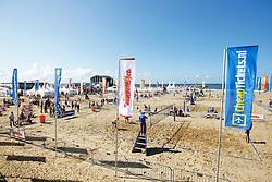 20150828 NED: NK Beachvolleybal 2015, Scheveningen<br />Kwalificaties NK Beachvolleybal 2015, overview