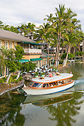 Hilton Waikoloa Village, Kohala, Big Island of Hawaii