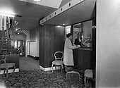 1960 - Views of Hotel Pierre in Dun Laoghaire
