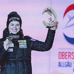 20210307: GER, Nordic Ski - FIS Nordic Ski World Championships 2021 in Oberstdorf