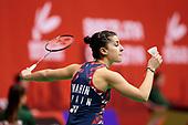 Badminton: BWF Tour Super 300 Barcelona Spain Master-Feb 19, 2020