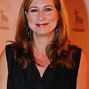 NLD/Utrecht/20100922 - Opening NFF 2010 en premiere Tirza, Carine Crutzen