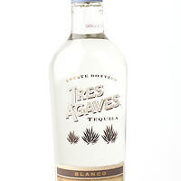 Tres Agaves blanco -- Image originally appeared in the Tequila Matchmaker: http://tequilamatchmaker.com