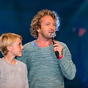 NLD/Hilversum//20170513 - Zapp Your Planet - Haai Alarm,