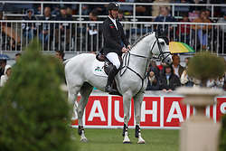 Vrieling Jur, (NED), VDL Zirocco Blue <br /> Rolex Grand Prix, The Grand Prix of Aachen<br /> Weltfest des Pferdesports Aachen 2015<br /> © Hippo Foto - Dirk Caremans<br /> 31/05/15