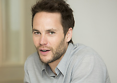 Taylor Kitsch - Aug 2017