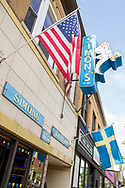 Simon's Tavern i Andersonville, Chicago, Illinois, USA<br /> <br /> Foto: Christina Sjögren