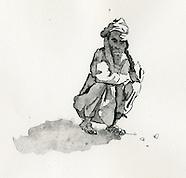 George Butler Illustrations