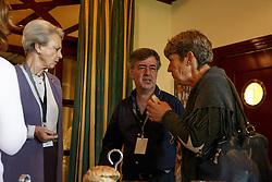 HRH Princess Benedikte<br /> Global Dressage Forum<br /> Academy Bartels - Hooge Mierden 2015<br /> © Hippo Foto - Dirk Caremans<br /> 26/10/15