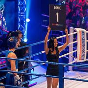 NLD/Amsterdam/20181031 - Boxingstars 2018, 1e aflevering, rondemiss