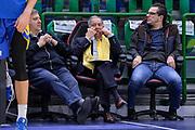 DESCRIZIONE : Eurolega Euroleague 2015/16 Group D Dinamo Banco di Sardegna Sassari - Maccabi Fox Tel Aviv<br /> GIOCATORE : Shimon Mizrahi<br /> CATEGORIA : Presidente Before Pregame<br /> SQUADRA : Maccabi Fox Tel Aviv<br /> EVENTO : Eurolega Euroleague 2015/2016<br /> GARA : Dinamo Banco di Sardegna Sassari - Maccabi Fox Tel Aviv<br /> DATA : 03/12/2015<br /> SPORT : Pallacanestro <br /> AUTORE : Agenzia Ciamillo-Castoria/L.Canu