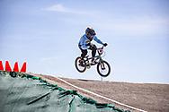 2021 UCI BMXSX World Cup<br /> Round 2 at Verona (Italy)<br /> Qualification<br /> ^mu#600 MAGDELIJNS, Wannes (BEL, MU) Team_BEL