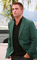 Robert Pattinson at the photo call for the film The Rover at the 67th Cannes Film Festival, Sunday 18th May 2014, Cannes, France.