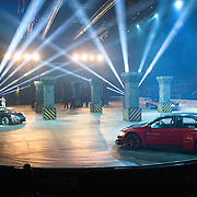 Fast and Furious Live - VIP performance at O2 Arena on 19 January 2018, London, UK.