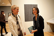 REBECCA SALTER; ALISON SMITH, Watercolour, Tate Britain. London. 14 February 2011. -DO NOT ARCHIVE-© Copyright Photograph by Dafydd Jones. 248 Clapham Rd. London SW9 0PZ. Tel 0207 820 0771. www.dafjones.com.
