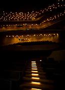 DARF NUR IN ZUSAMMENHANG MIT DER SERIE 'GESCHLOSSENE GESELLSCHAFT' VERÖFFENTLICHT WERDEN<br /> <br /> Geschlossene Gesellschaft: Elbphilharmonie in Hamburg, Deutschland, 21. April 2021
