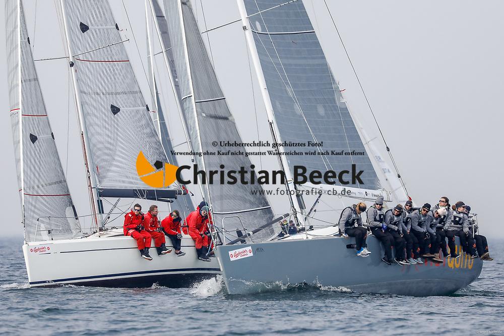 , Kiel - Maior 28.04. - 01.05.2018, ORC 3 - Akka - GER 6484 - Finnflyer 36 - Scheuermann, Anke - HSC