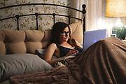 "Katherine Hahn as ""Mrs. Fletcher"""