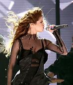 Selena Gomez In Concert - Newark, NJ