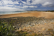 Gravelley Beach, Badgers Head - Tasmania