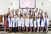 Franklin Pierce University Goodyear Arizona Campus White coat Ceremony