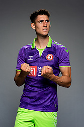Callum O'Dowda of Bristol City during the 20/21 media day - Rogan/JMP - 28/08/2020 - Ashton Gate Stadium - Bristol, England.
