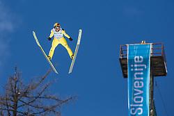 21.03.2013, Planica, Kranjska Gora, SLO, FIS Ski Sprung Weltcup, Skifliegen, Qualifikation, im Bild Noriaki Kasai (JPN) // Noriaki Kasai of Japan during qualification of the FIS Skijumping Worldcup Individual Flying Hill, Planica, Kranjska Gora, Slovenia on 2013/03/21. EXPA Pictures © 2012, PhotoCredit: EXPA/ Johann Groder