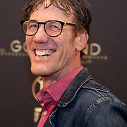 NLD/Hilversum/20200130 - Uitreiking De Gouden RadioRing 2020, Hans Schiffers