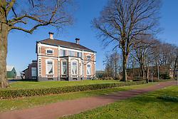 Borgercompagnie, Groningen, Netherlands, Veendam