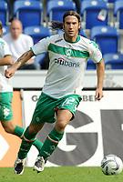 Fotball<br /> Bundesliga Tyskland<br /> 16.08.2008<br /> Foto: Witters/Digitalsport<br /> NORWAY ONLY<br /> <br /> Torsten Frings<br /> Fussball Werder Bremen