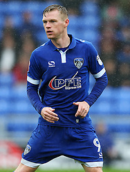 Billy McKay of Oldham Athletic  - Mandatory by-line: Matt McNulty/JMP - 03/09/2016 - FOOTBALL - Sportsdirect.com Park - Oldham, England - Oldham Athletic v Shrewsbury Town - Sky Bet League One
