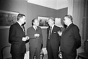 21/12/1965<br /> 12/21/1965<br /> 21 December 1965<br /> <br /> A.E.I. Cocktail Party at Shelbourne Hotel