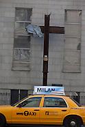 NY281 WTC memorials