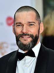 Fred Sirieix arriving for the Virgin TV British Academy Television Awards 2017 held at Festival Hall at Southbank Centre, London.