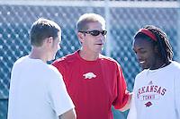 University of Arkansas Razorback Men's Tennis team action photography in Fayetteville, Arkansas during the 2010-2011 season.<br /> <br /> <br /> <br /> <br /> University of Arkansas Razorback Men's Tennis team action photography in Fayetteville, Arkansas during the 2007-2008 season.