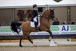 Meulendijks Anne, NED, MDH Avanti<br /> Nederlands Kampioenschap<br /> Ermelo 2021<br /> © Hippo Foto - Dirk Caremans<br />  05/06/2021