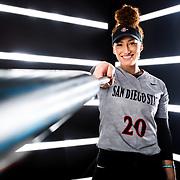 01/11/2019 - Softball Team Photo Day