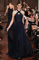 Romona Keveza Couture New York Bridal Spring 2012