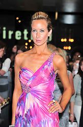 "© licensed to London News Pictures. London, UK  12/05/11 Lady Victoria Hervey attends the UK premiere of Pirates of the Carribean 4 ""on Stranger Tides"" at Londons Westfield . Please see special instructions for usage rates. Photo credit should read AlanRoxborough/LNP"