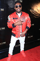 Official BET Concert After Party in Los Angeles, California. 24 Jun 2017 Pictured: Samklef. Photo credit: MEGA TheMegaAgency.com +1 888 505 6342