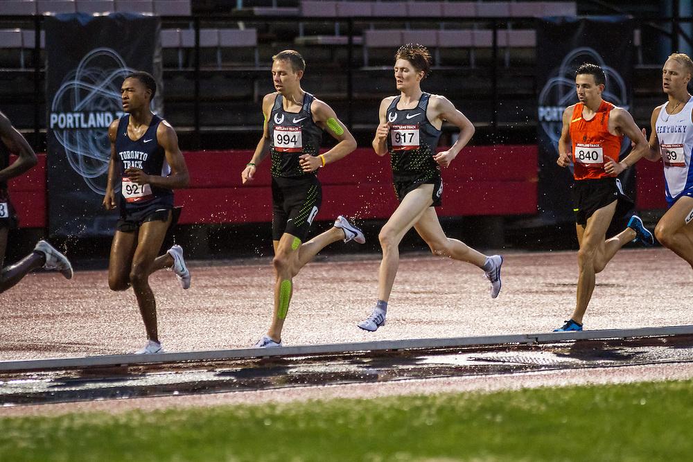 Rupp, Galen Nike Oregon Project Men's 5,000m  Run