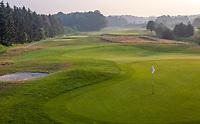 ENSCHEDE - Hole Oost 2. Golfbaan Rijk van Sybrook - COPYRIGHT KOEN SUYK