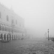 Venice in Monochrome