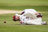 Northamptonshire County Cricket Club v Essex County Cricket Club 300516