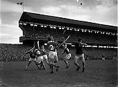 1958 All-Ireland Senior Hurling Final Galway v Tipperary