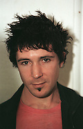 Actor Aidan Gillen winner of the Pathe British Performance Award for Best British Newcomer at this year's Edinburgh International Film Festival for his performance in Jamie Thraves' 'The Low Down' at the Odeon cinema.