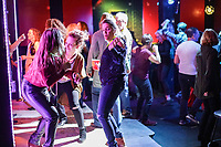The Extended Play Sessions at The Fallout Shelter in Norwood MA presented The Soul Dance Party on February 9, 2019