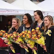 USC Women's Swimming & Diving   2017   UCLA