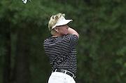 2001 Weetabix Women's British Open, Sunningdale Golf Course, Berks, Great Britain<br />  <br /> [Mandatory Credit Peter Spurrier/Intersport Images]<br /> <br /> Friday 3rd August 2001